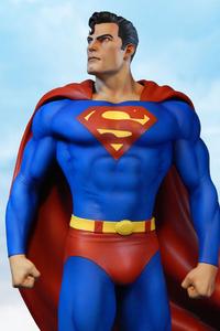 750x1334 Superman Digital Art