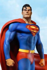 Superman Digital Artwork