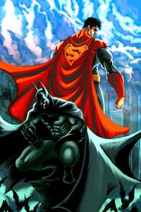Superman Guardian