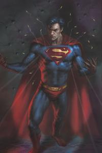Superman Inevitable