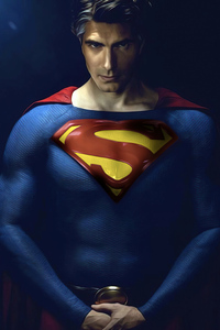 1080x1920 Superman Infinite Earths 4k