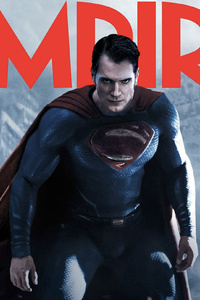 320x480 Superman Justice League Empire Magazine 2017