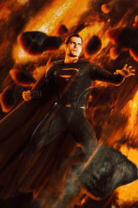 Superman Justice League Hero