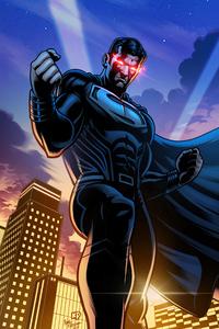 Superman Justice League Snyder Cut Edition 5k