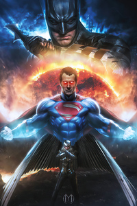 Superman Man Of Steel 2020
