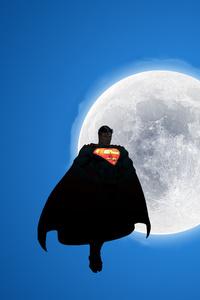 Superman Man Of Steel Art