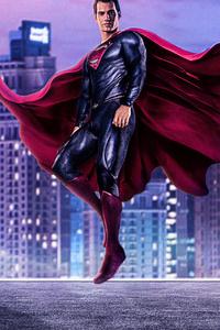 Superman New Artwork 2019
