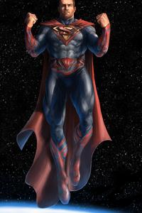Superman New Artwork