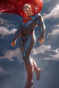 Superman Newart