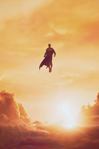 Superman No Sky Limits