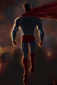 Superman Rising