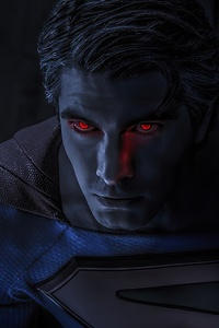 800x1280 Superman Routh