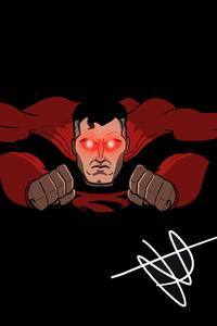 720x1280 Superman Timelapse