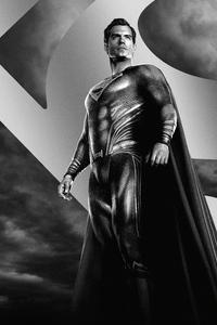 640x1136 Superman Zack Synder 4k