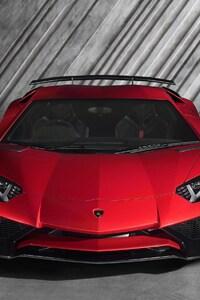 480x800 Supervelove Lamborghini Aventador 2