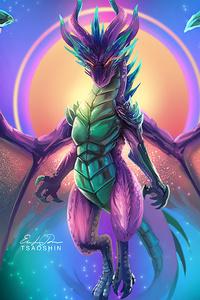 Supreme Dragon 4k