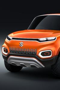 640x960 Suzuki Concept Future S