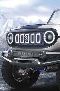 Suzuki E Survivor 2017