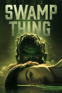 2160x3840 Swamp Thing Season 2