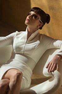 Sylvia Hoeks In Blade Runner 2049