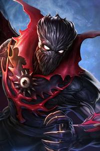 Symbiote Supreme Contest Of Champions