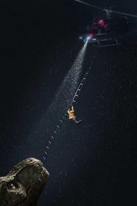 T Rex Jurassic World Fallen Kingdom Poster