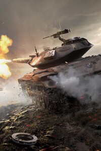 T49 World Of Tanks