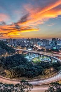 Taiwan World