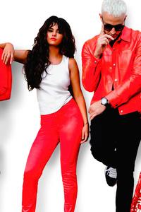 Taki Taki Selena Gomez Cardi B DJ Snake And Ozuna