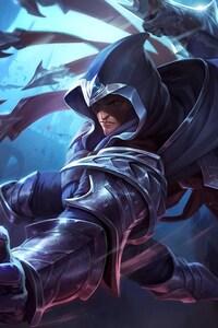 1440x2560 Talon In League Of Legends
