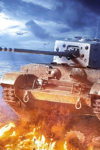 1280x2120 Tank