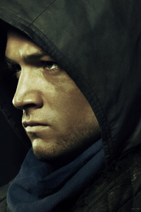 Taron Egerton In Robin Hood 2018 Movie