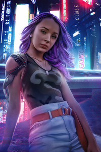 Taylor Of Scifi City