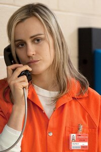 Taylor Schilling As Piper Chapman