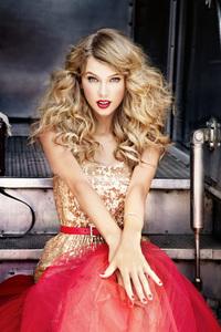 Taylor Swift American Singer 2018