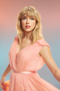Taylor Swift For Time Magazine Photoshoot