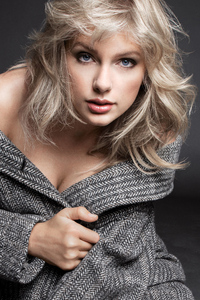 1242x2688 Taylor Swift Singer 2019