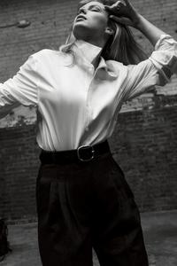 Taylor Swift Vogue Photoshoot 4k