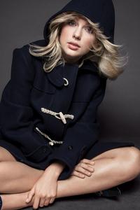 480x854 Taylor Swift Vogue September 2019