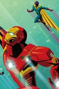 Team Iron Man Civil War