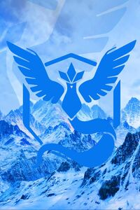 Team Mystic Pokemo Go 5k