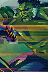 Team Wakanda Poster For Avengers Infinity War Fandango Poster