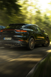 Techart Porsche Cayenne 4k