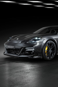 480x800 Techart Porsche Panamera 2021