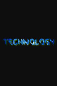 1242x2688 Technology 5k