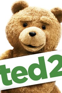 640x1136 Ted 2 Movie Poster