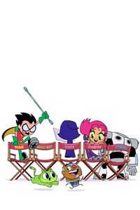240x320 Teen Titans Go To The Movies 2018 Movie