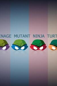 1440x2560 Teengae Mutant Ninja Turtle
