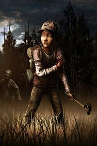 Telltale The Walking Dead Season 2