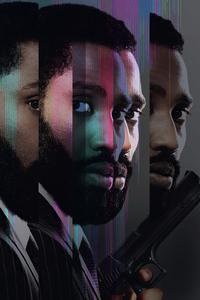 Tenet Movie 2020 Poster
